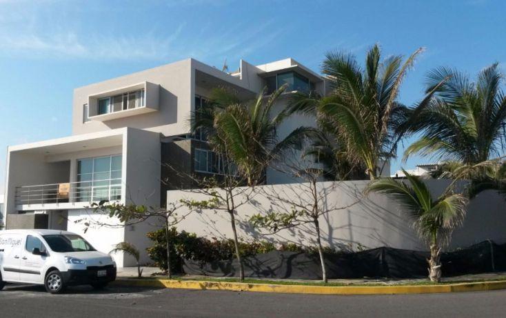Foto de casa en venta en, el conchal, alvarado, veracruz, 1631166 no 01