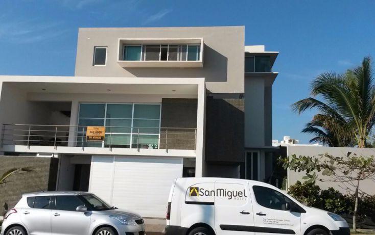 Foto de casa en venta en, el conchal, alvarado, veracruz, 1631166 no 02