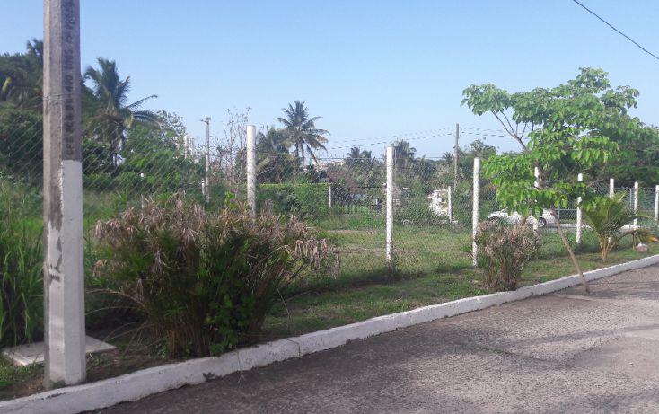 Foto de terreno habitacional en venta en, el conchal, alvarado, veracruz, 2037906 no 02
