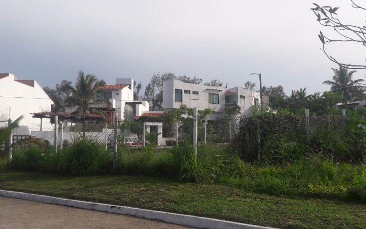 Foto de terreno habitacional en venta en, el conchal, alvarado, veracruz, 2037906 no 03