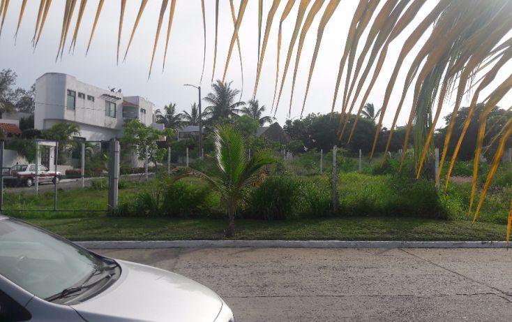 Foto de terreno habitacional en venta en, el conchal, alvarado, veracruz, 2037906 no 04