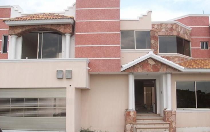 Foto de casa en venta en  , el conchal, alvarado, veracruz de ignacio de la llave, 1042437 No. 01
