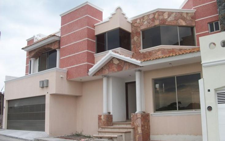 Foto de casa en venta en  , el conchal, alvarado, veracruz de ignacio de la llave, 1042437 No. 02