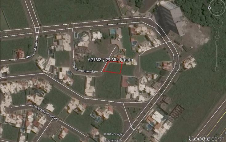 Foto de terreno habitacional en venta en  , el conchal, alvarado, veracruz de ignacio de la llave, 1075955 No. 03
