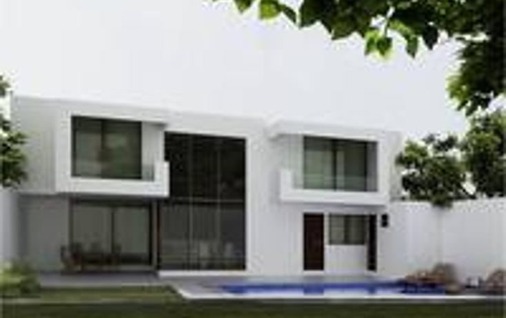 Foto de casa en venta en  , el conchal, alvarado, veracruz de ignacio de la llave, 1081265 No. 02