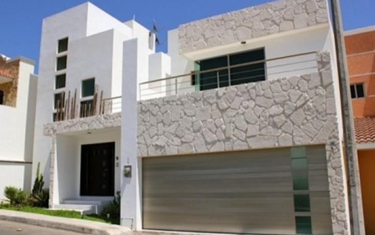 Foto de casa en venta en  , el conchal, alvarado, veracruz de ignacio de la llave, 1090725 No. 01
