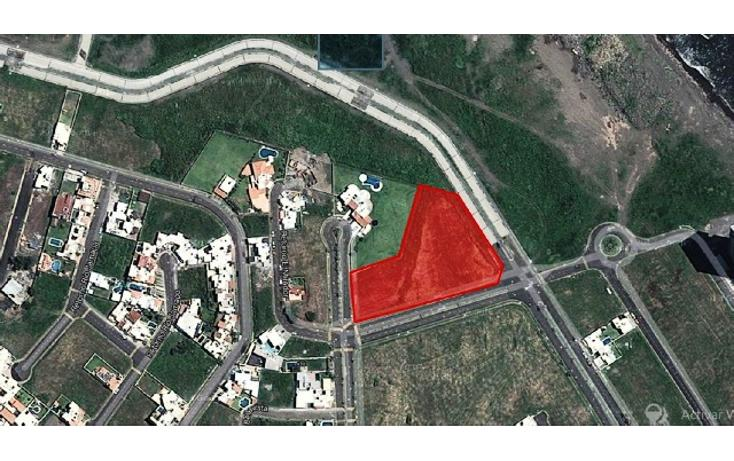 Foto de terreno habitacional en venta en  , el conchal, alvarado, veracruz de ignacio de la llave, 1095207 No. 01