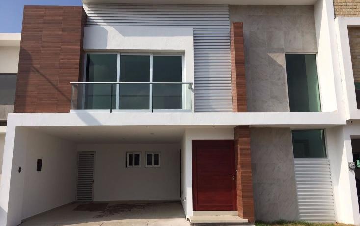 Foto de casa en venta en  , el conchal, alvarado, veracruz de ignacio de la llave, 1122487 No. 01