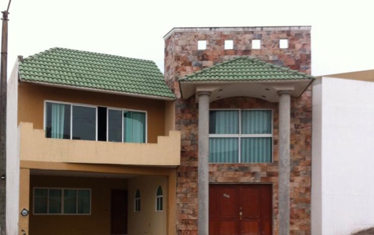 Foto de casa en renta en  , el conchal, alvarado, veracruz de ignacio de la llave, 1125473 No. 01