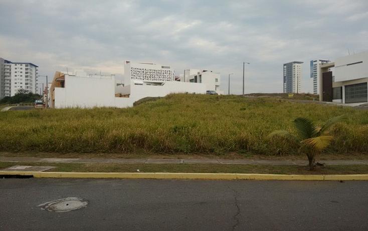 Foto de terreno habitacional en venta en  , el conchal, alvarado, veracruz de ignacio de la llave, 1177799 No. 04