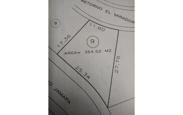 Foto de terreno habitacional en venta en  , el conchal, alvarado, veracruz de ignacio de la llave, 1179085 No. 02