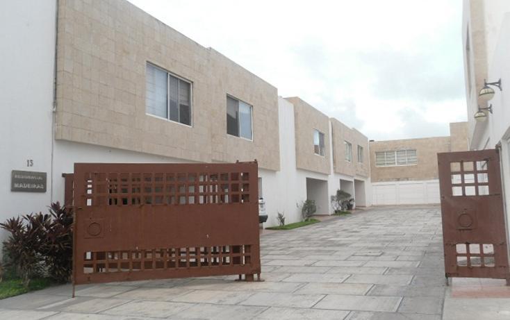 Foto de casa en venta en  , el conchal, alvarado, veracruz de ignacio de la llave, 1188331 No. 01