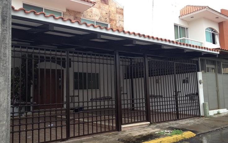 Foto de casa en renta en  , el conchal, alvarado, veracruz de ignacio de la llave, 1197517 No. 01