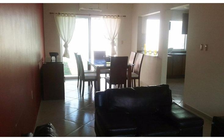 Foto de casa en renta en  , el conchal, alvarado, veracruz de ignacio de la llave, 1228081 No. 04