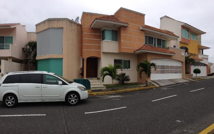Foto de casa en venta en  , el conchal, alvarado, veracruz de ignacio de la llave, 1267565 No. 01