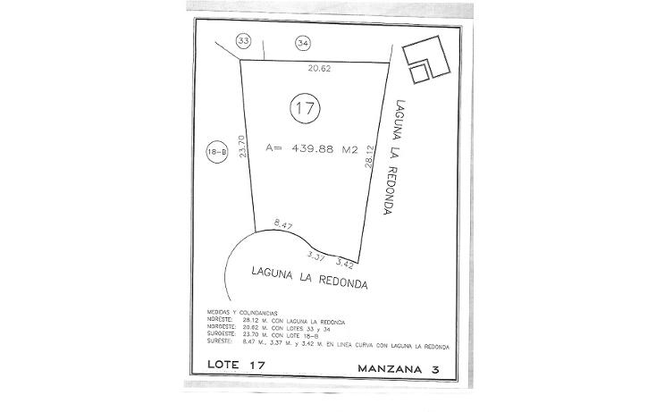 Foto de terreno habitacional en venta en  , el conchal, alvarado, veracruz de ignacio de la llave, 1281331 No. 02