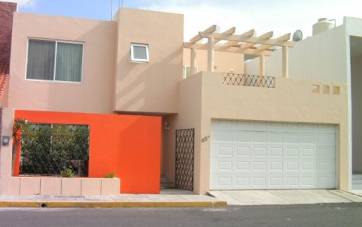 Foto de casa en venta en  , el conchal, alvarado, veracruz de ignacio de la llave, 1291385 No. 01