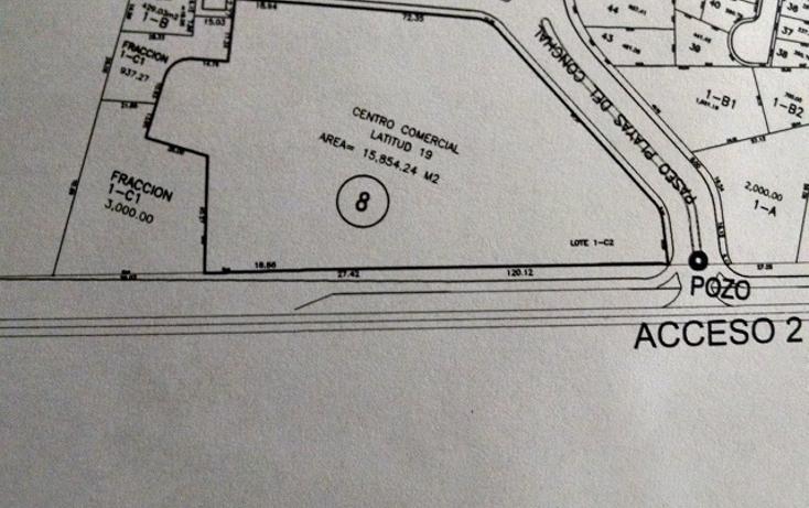 Foto de terreno comercial en venta en  , el conchal, alvarado, veracruz de ignacio de la llave, 1360145 No. 04