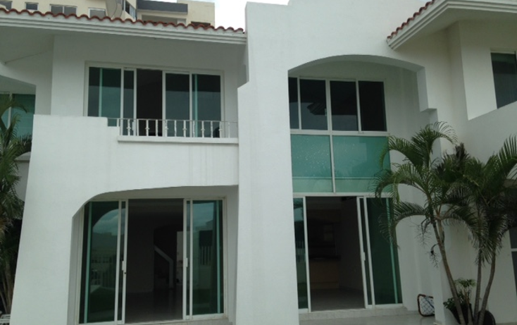 Foto de casa en venta en  , el conchal, alvarado, veracruz de ignacio de la llave, 1360871 No. 02