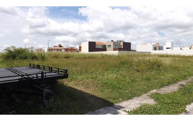 Foto de terreno habitacional en venta en  , el conchal, alvarado, veracruz de ignacio de la llave, 1374297 No. 02