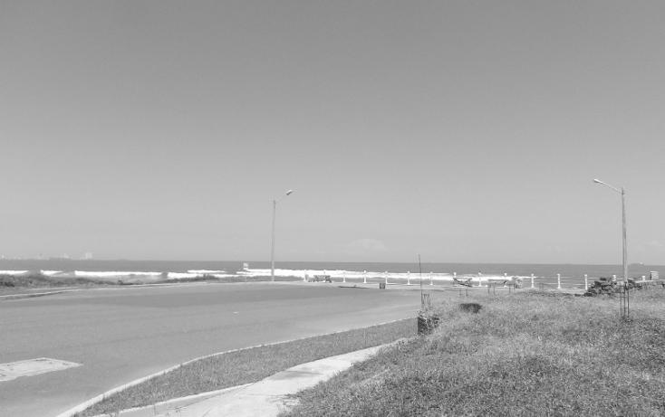 Foto de terreno habitacional en venta en  , el conchal, alvarado, veracruz de ignacio de la llave, 1395589 No. 04
