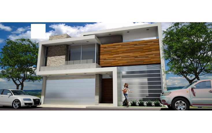 Foto de casa en venta en  , el conchal, alvarado, veracruz de ignacio de la llave, 1418029 No. 01