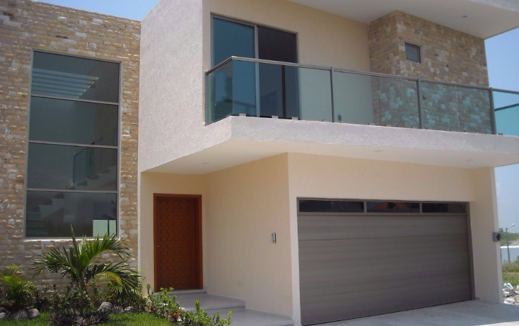 Foto de casa en venta en  , el conchal, alvarado, veracruz de ignacio de la llave, 1620500 No. 01