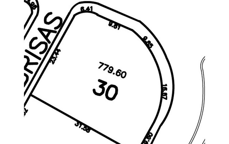 Foto de terreno habitacional en venta en  , el conchal, alvarado, veracruz de ignacio de la llave, 1694474 No. 04