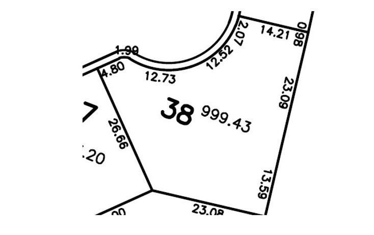 Foto de terreno habitacional en venta en  , el conchal, alvarado, veracruz de ignacio de la llave, 1699518 No. 04