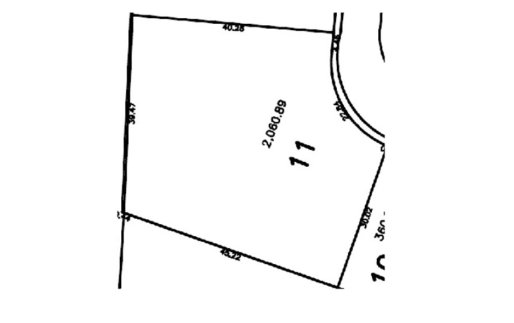Foto de terreno habitacional en venta en  , el conchal, alvarado, veracruz de ignacio de la llave, 1700884 No. 01