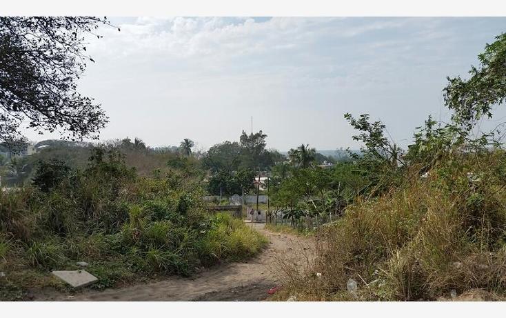 Foto de terreno habitacional en venta en  , el conchal, alvarado, veracruz de ignacio de la llave, 1705610 No. 01