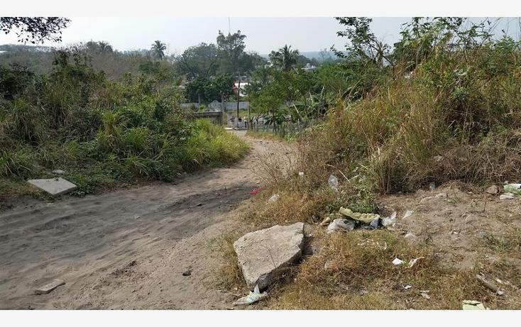 Foto de terreno habitacional en venta en  , el conchal, alvarado, veracruz de ignacio de la llave, 1705610 No. 03