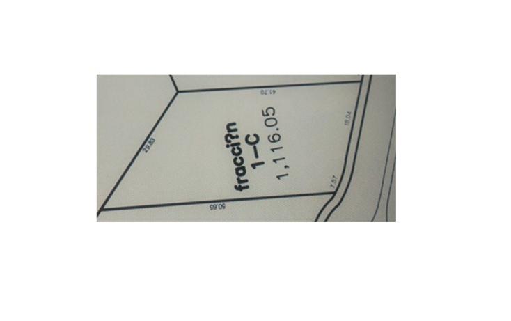Foto de terreno habitacional en venta en  , el conchal, alvarado, veracruz de ignacio de la llave, 1857354 No. 03