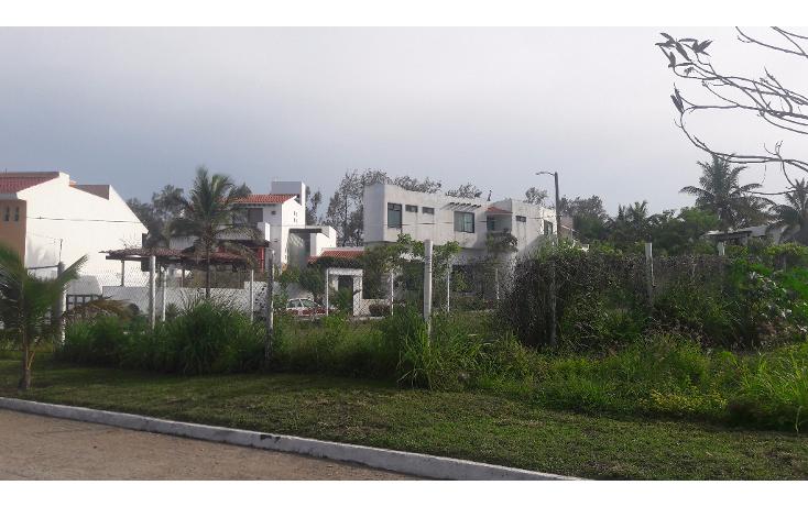 Foto de terreno habitacional en venta en  , el conchal, alvarado, veracruz de ignacio de la llave, 2037906 No. 03