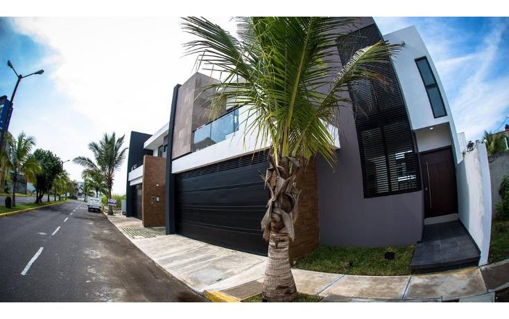Foto de casa en venta en  , el conchal, alvarado, veracruz de ignacio de la llave, 2625988 No. 04