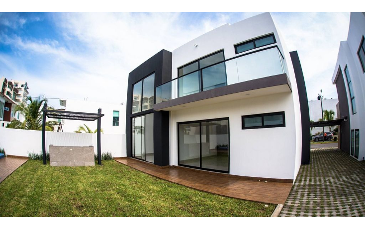 Foto de casa en venta en  , el conchal, alvarado, veracruz de ignacio de la llave, 2625988 No. 26