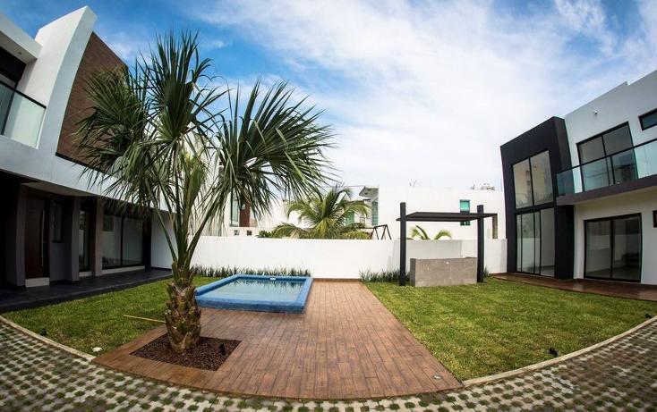 Foto de casa en venta en  , el conchal, alvarado, veracruz de ignacio de la llave, 2625988 No. 31