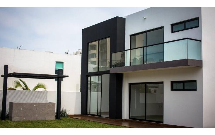Foto de casa en venta en  , el conchal, alvarado, veracruz de ignacio de la llave, 2625988 No. 35