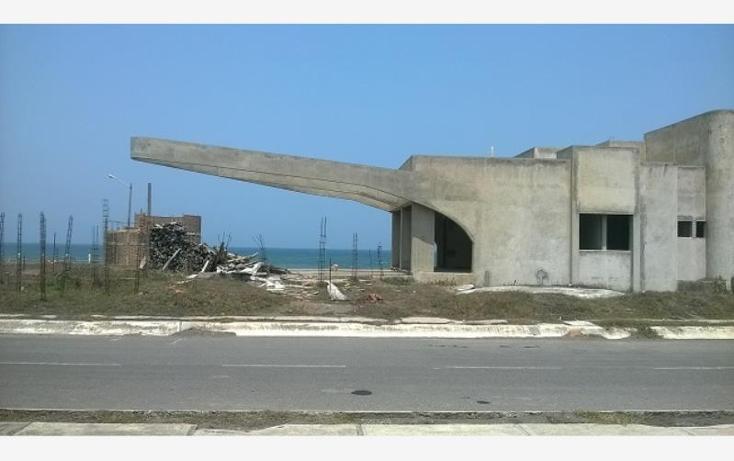 Foto de terreno habitacional en venta en  , el conchal, alvarado, veracruz de ignacio de la llave, 2676712 No. 03