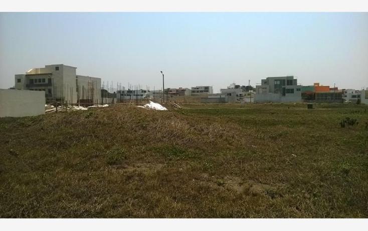 Foto de terreno habitacional en venta en  , el conchal, alvarado, veracruz de ignacio de la llave, 2676712 No. 04