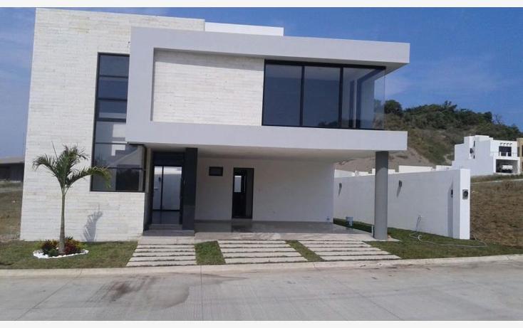 Foto de casa en venta en  , el conchal, alvarado, veracruz de ignacio de la llave, 838979 No. 01