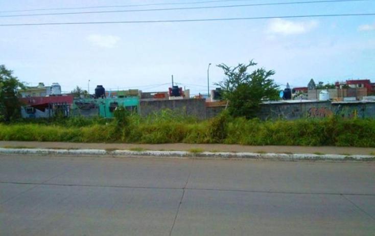 Foto de terreno comercial en renta en  , el conchi, mazatlán, sinaloa, 1341735 No. 03