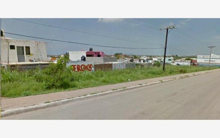 Foto de terreno comercial en renta en  , el conchi, mazatlán, sinaloa, 1341735 No. 04