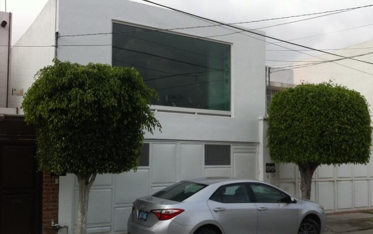 Foto de casa en venta en  , el condado plus, león, guanajuato, 1419759 No. 01