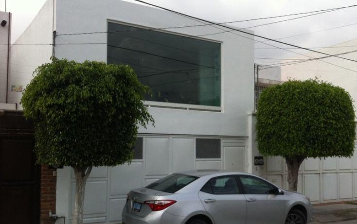 Foto de casa en venta en, el condado plus, león, guanajuato, 1855442 no 01