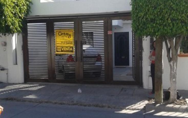 Foto de casa en venta en, el condado plus, león, guanajuato, 1856782 no 01