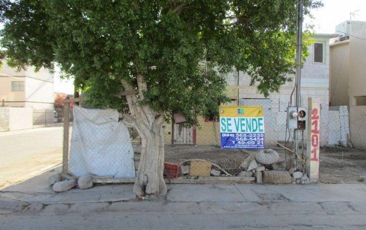 Foto de casa en venta en, el cóndor, mexicali, baja california norte, 1237881 no 01