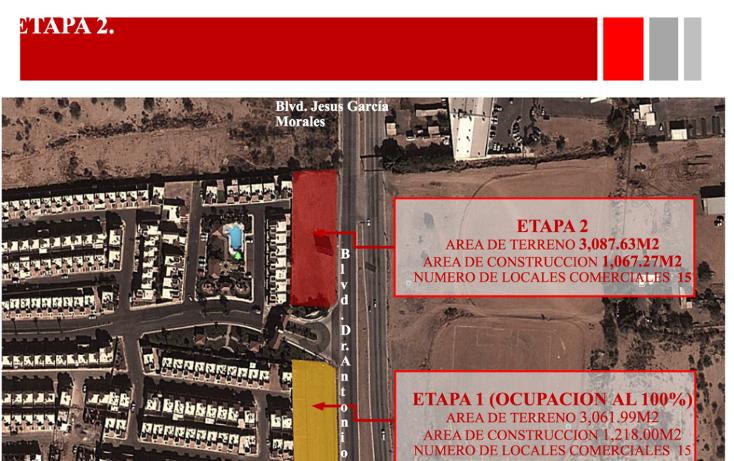 Foto de local en renta en  , el conquistador, hermosillo, sonora, 1489577 No. 06