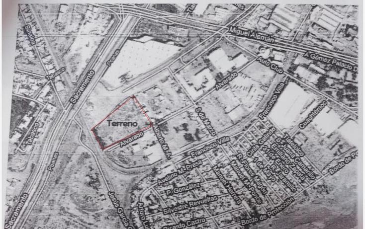 Foto de terreno industrial en renta en  , el consuelo, gómez palacio, durango, 1994072 No. 03