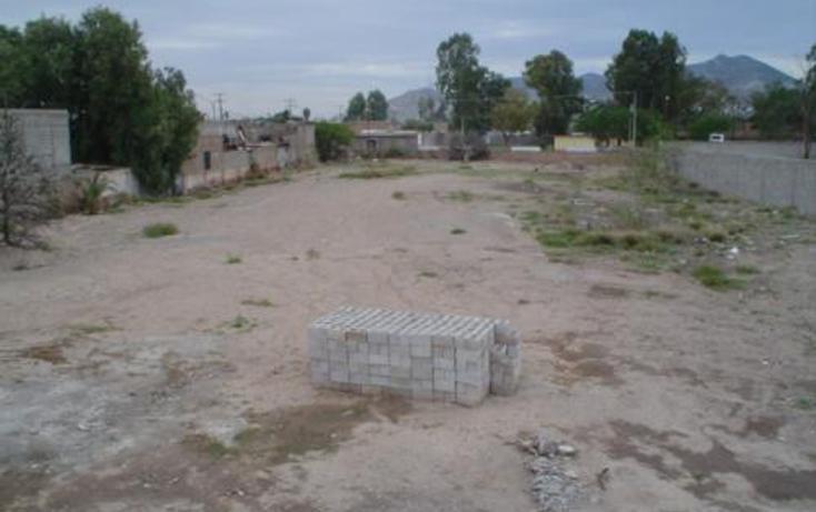 Foto de terreno comercial en venta en  , el consuelo, gómez palacio, durango, 401229 No. 01